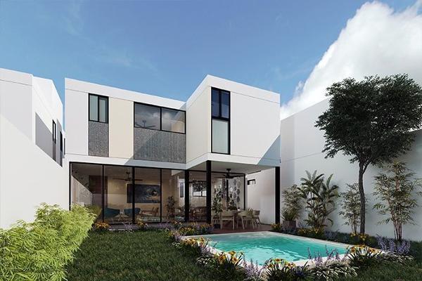 Foto de casa en venta en  , conkal, conkal, yucatán, 14030298 No. 04