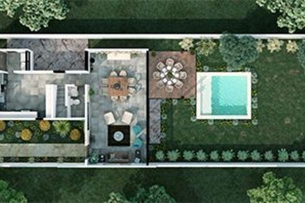 Foto de casa en venta en  , conkal, conkal, yucatán, 14030298 No. 05