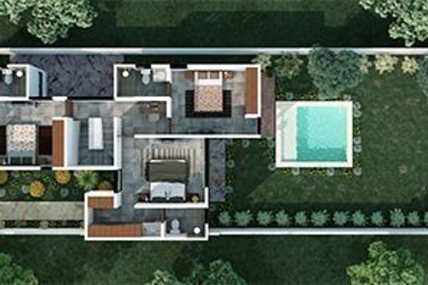 Foto de casa en venta en  , conkal, conkal, yucatán, 14030298 No. 06