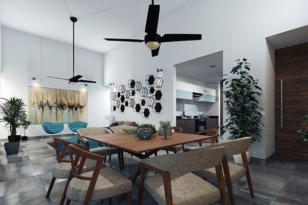 Foto de casa en venta en  , conkal, conkal, yucatán, 14030302 No. 02