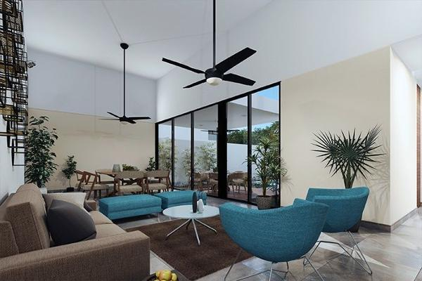 Foto de casa en venta en  , conkal, conkal, yucatán, 14030302 No. 03
