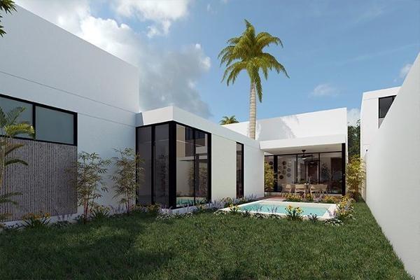 Foto de casa en venta en  , conkal, conkal, yucatán, 14030302 No. 04
