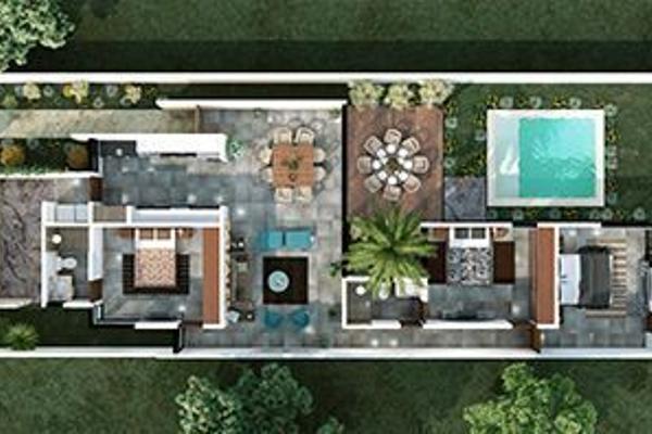 Foto de casa en venta en  , conkal, conkal, yucatán, 14030302 No. 05