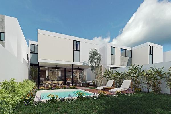 Foto de casa en venta en  , conkal, conkal, yucatán, 14030318 No. 04