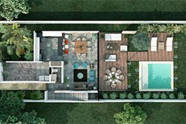 Foto de casa en venta en  , conkal, conkal, yucatán, 14030318 No. 05