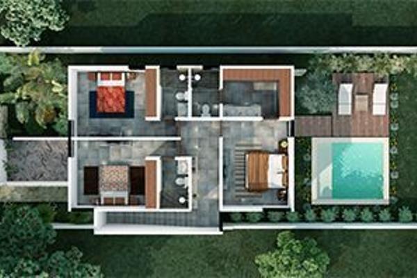 Foto de casa en venta en  , conkal, conkal, yucatán, 14030318 No. 06
