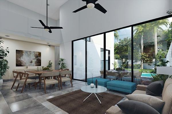 Foto de casa en venta en  , conkal, conkal, yucatán, 14030326 No. 02