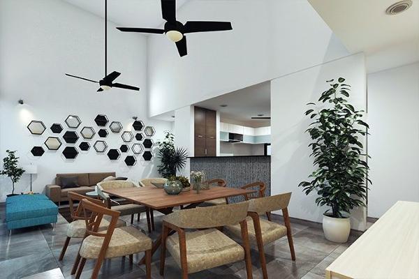 Foto de casa en venta en  , conkal, conkal, yucatán, 14030326 No. 03