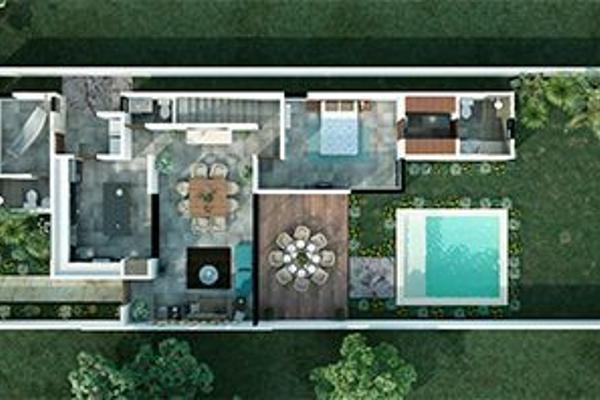 Foto de casa en venta en  , conkal, conkal, yucatán, 14030326 No. 04