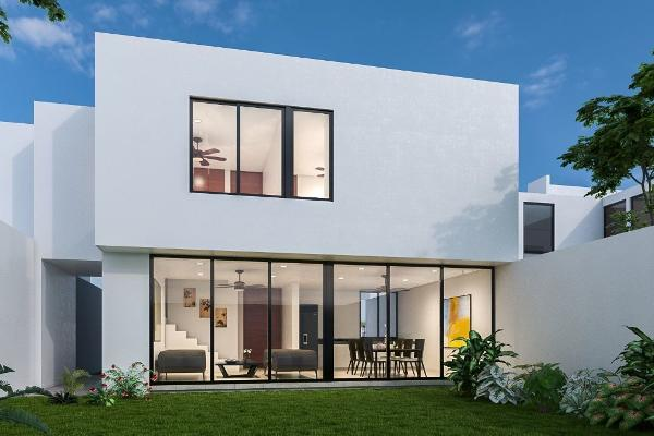 Foto de casa en venta en  , conkal, conkal, yucatán, 14030330 No. 03