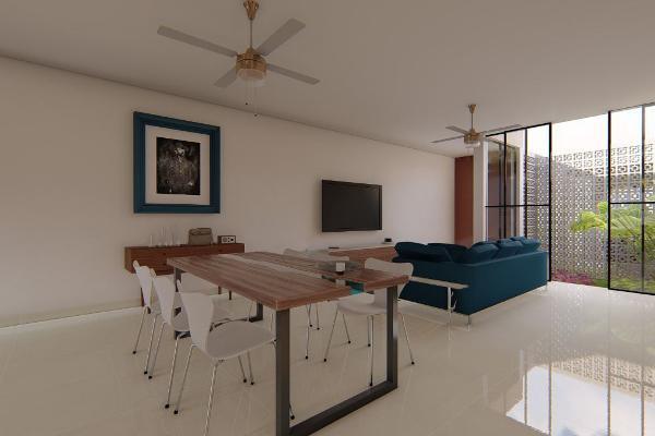 Foto de casa en venta en  , conkal, conkal, yucatán, 14030334 No. 04