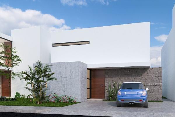 Foto de casa en venta en  , conkal, conkal, yucatán, 14030338 No. 02