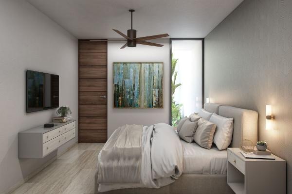 Foto de departamento en venta en  , conkal, conkal, yucatán, 14030342 No. 09
