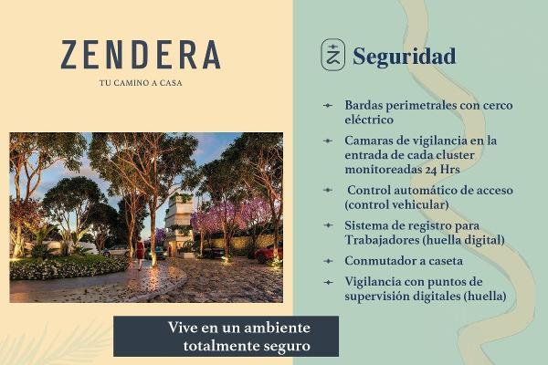 Foto de terreno habitacional en venta en  , conkal, conkal, yucatán, 14039018 No. 06