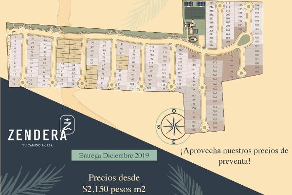 Foto de terreno habitacional en venta en  , conkal, conkal, yucatán, 14039018 No. 09