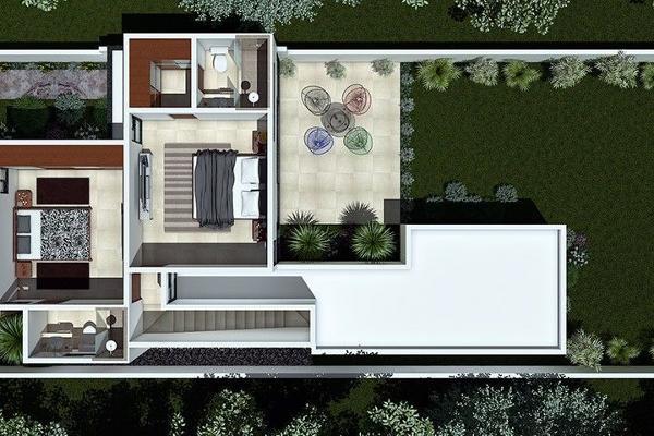 Foto de casa en venta en  , conkal, conkal, yucatán, 14039026 No. 02