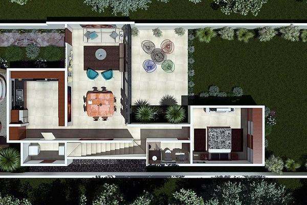 Foto de casa en venta en  , conkal, conkal, yucatán, 14039026 No. 03