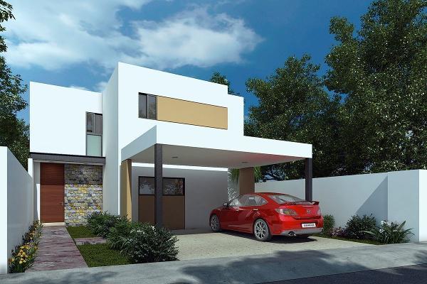 Foto de casa en venta en  , conkal, conkal, yucatán, 14039026 No. 04
