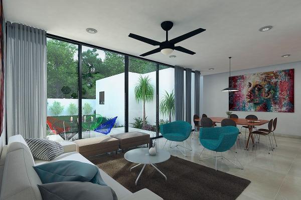 Foto de casa en venta en  , conkal, conkal, yucatán, 14039026 No. 05