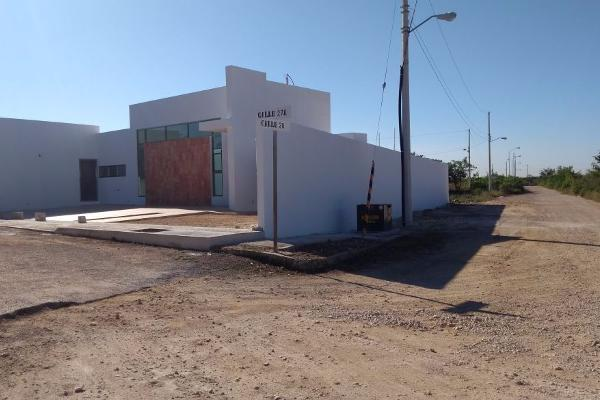 Foto de casa en venta en  , conkal, conkal, yucatán, 1438447 No. 03
