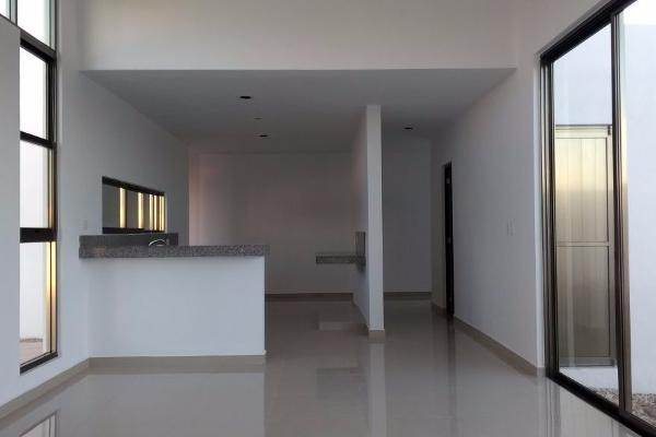 Foto de casa en venta en  , conkal, conkal, yucatán, 1438447 No. 04