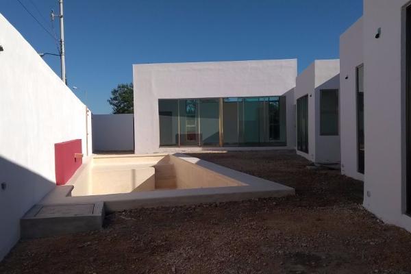 Foto de casa en venta en  , conkal, conkal, yucatán, 1438447 No. 15