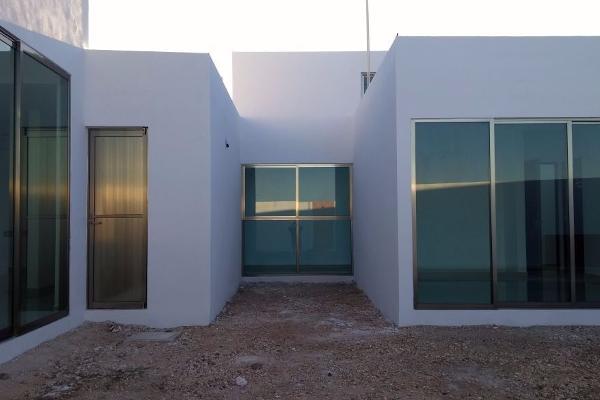 Foto de casa en venta en  , conkal, conkal, yucatán, 1438447 No. 16