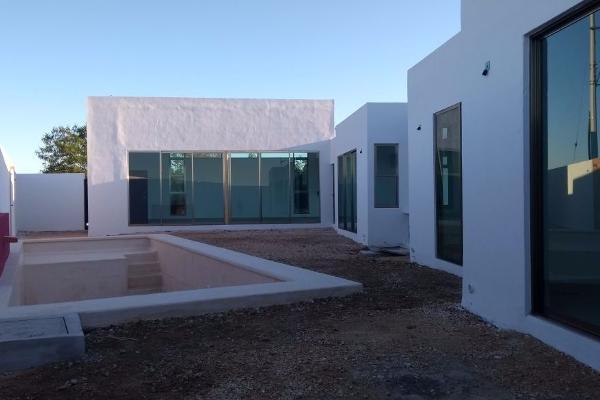 Foto de casa en venta en  , conkal, conkal, yucatán, 1438447 No. 17