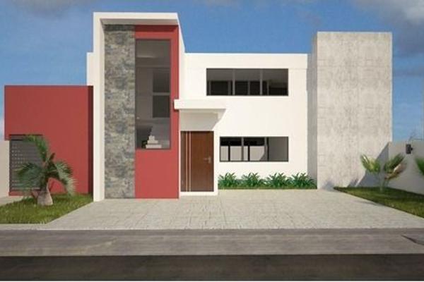 Foto de casa en venta en  , conkal, conkal, yucatán, 1438447 No. 19