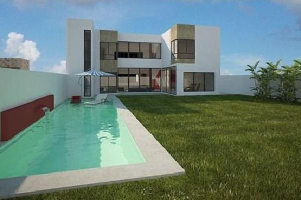 Foto de casa en venta en  , conkal, conkal, yucatán, 1438447 No. 20