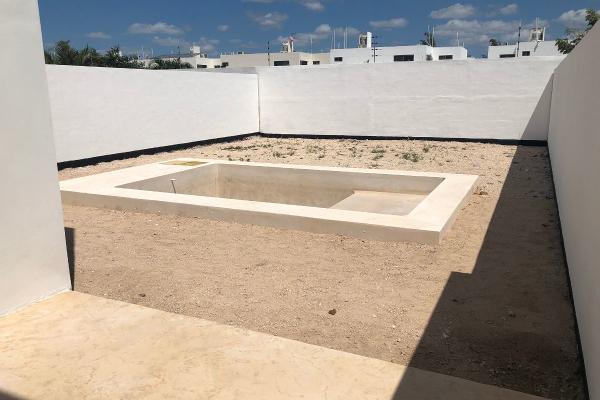 Foto de casa en venta en  , conkal, conkal, yucatán, 0 No. 04