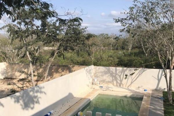 Foto de casa en venta en  , conkal, conkal, yucatán, 0 No. 11