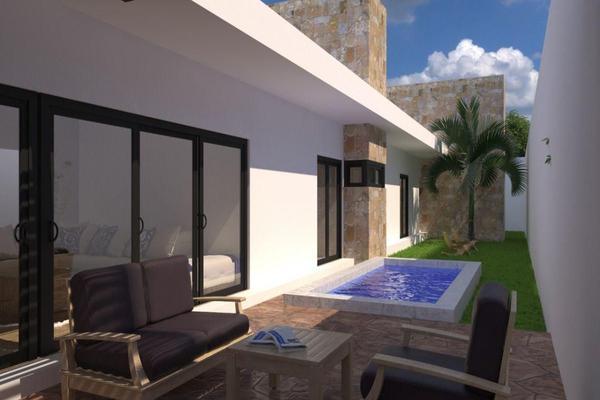 Foto de casa en venta en  , conkal, conkal, yucatán, 15230012 No. 02
