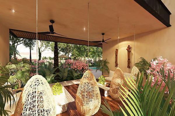 Foto de casa en venta en  , conkal, conkal, yucatán, 15236056 No. 08
