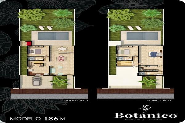 Foto de casa en venta en  , conkal, conkal, yucatán, 15236495 No. 03
