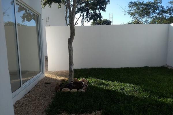 Foto de casa en venta en  , conkal, conkal, yucatán, 15245946 No. 14