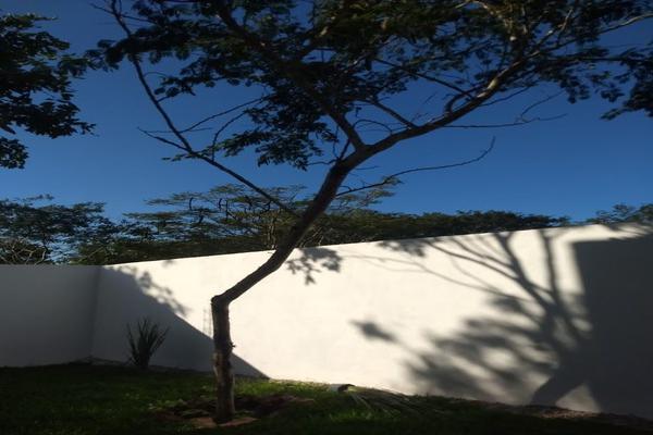 Foto de casa en venta en  , conkal, conkal, yucatán, 15245946 No. 15