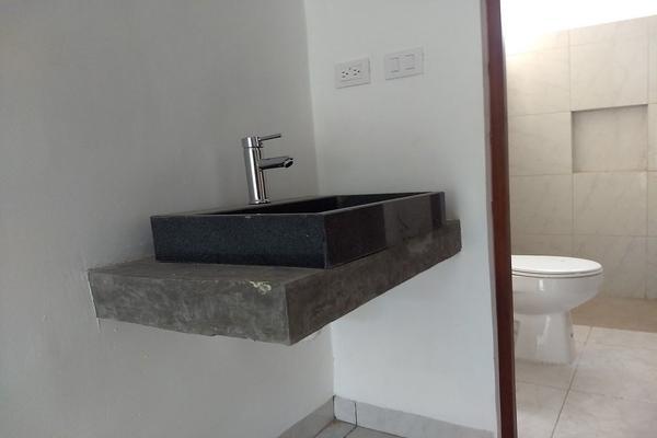Foto de casa en venta en  , conkal, conkal, yucatán, 15245946 No. 16