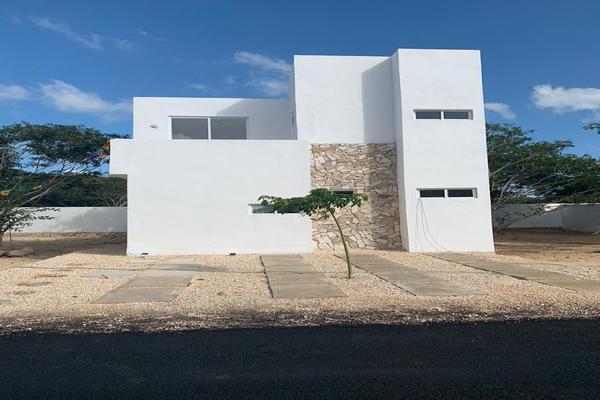 Foto de casa en venta en  , conkal, conkal, yucatán, 15245946 No. 17