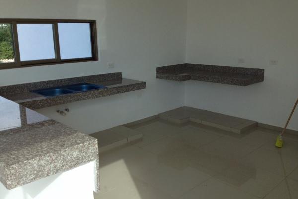 Foto de casa en venta en  , conkal, conkal, yucatán, 1719526 No. 05