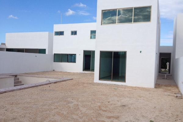 Foto de casa en venta en  , conkal, conkal, yucatán, 1719526 No. 19