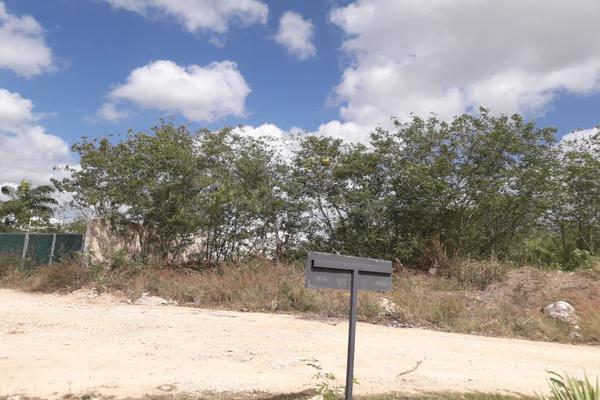 Foto de terreno habitacional en venta en  , conkal, conkal, yucatán, 19826202 No. 03