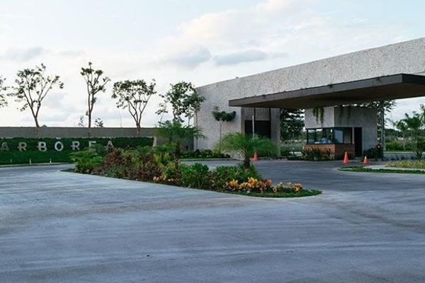 Foto de terreno habitacional en venta en  , conkal, conkal, yucatán, 2623654 No. 01