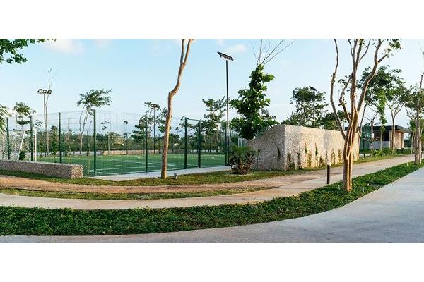 Foto de terreno habitacional en venta en  , conkal, conkal, yucatán, 2623654 No. 06