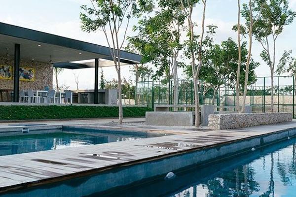 Foto de terreno habitacional en venta en  , conkal, conkal, yucatán, 2623654 No. 09