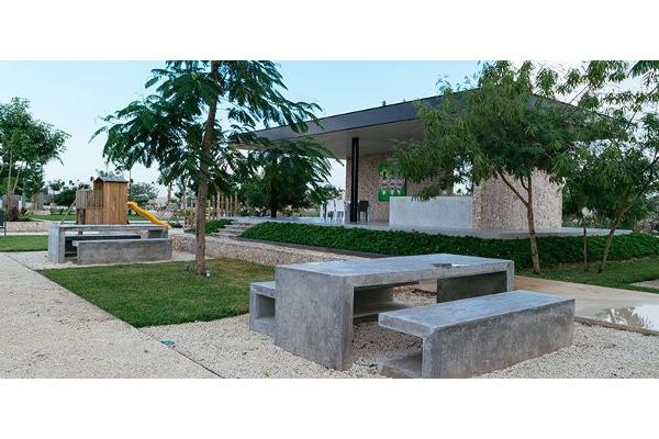 Foto de terreno habitacional en venta en  , conkal, conkal, yucatán, 2623654 No. 11