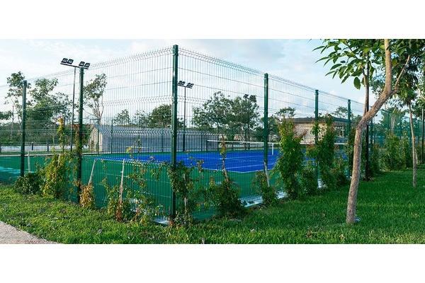 Foto de terreno habitacional en venta en  , conkal, conkal, yucatán, 2623654 No. 13