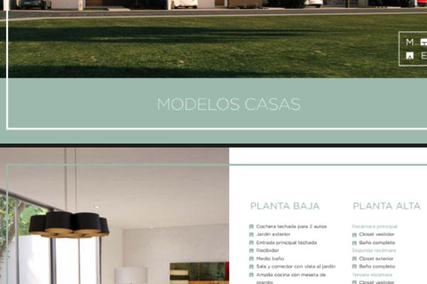 Foto de casa en venta en  , conkal, conkal, yucatán, 2630546 No. 02