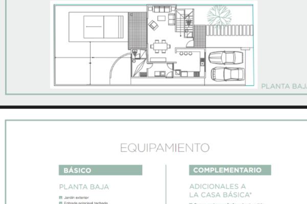 Foto de casa en venta en  , conkal, conkal, yucatán, 2630546 No. 03