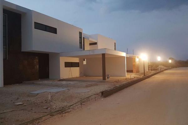 Foto de casa en venta en  , conkal, conkal, yucatán, 2630546 No. 04